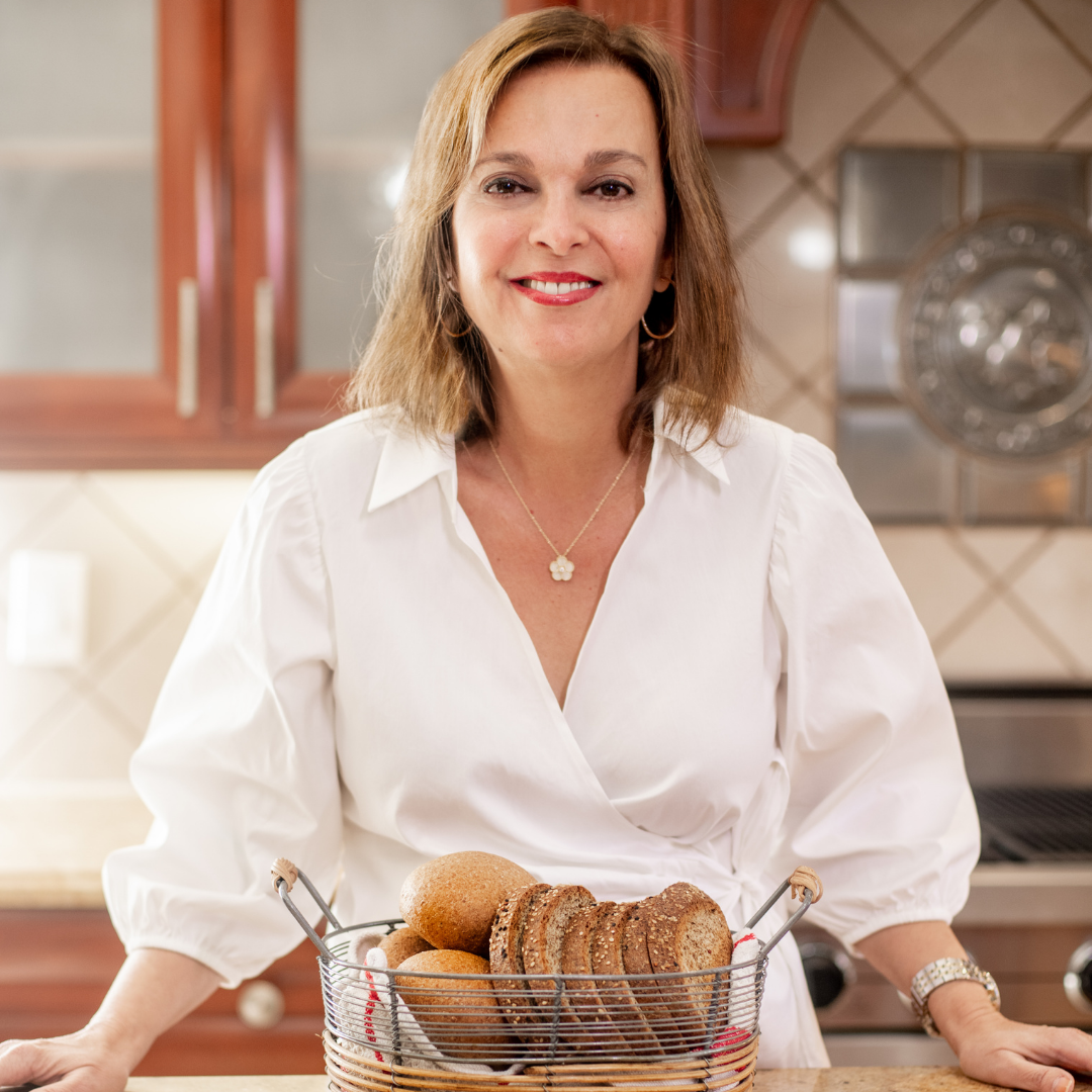 Co-Founder of ROYO Bread Ronit