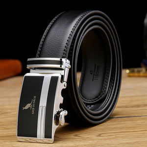 2017 luxury brand belts men's Fashion leather belts for men waistband luxury brand designer belts men high quality free shipping