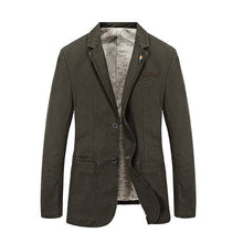 Load image into Gallery viewer, Slim Fit Man Suit Jacket Casual Men'S Jacket And Suits Luxury Dress Blazer Bird Brooch Blazer Masculino Plus Size 4XL YL2211