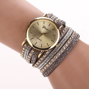 2018 Fashion Luxury Dress Quartz Watches Women Fashion Luxury Watch Fashion Brand Wrist Watches Casual Bracelet Quartz Watch