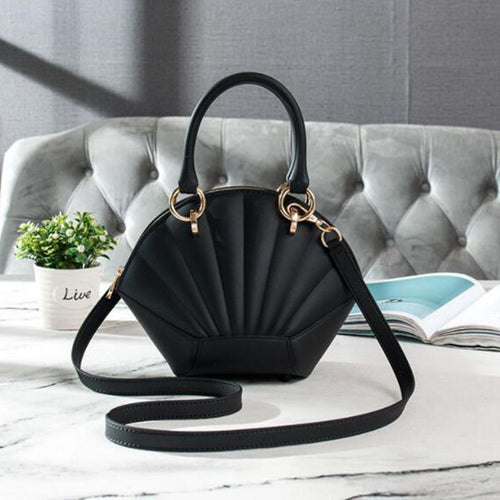 2019 Ladies Shoulder Bag  PVC Transparent Jelly Luxury Crossbody Bag Handbag Women Famous Brands   X372