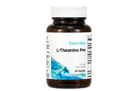 L-THEANINE PRO by TonicSea