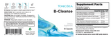 B-CLEANSE by TonicSea (Formerly BacteriaCleanse)