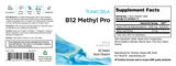 B12 METHYL PRO by TonicSea