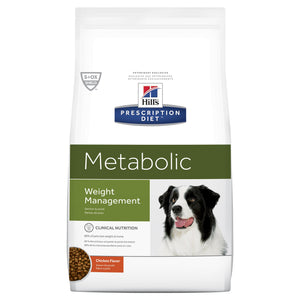 Hill's Prescription Diet Metabolic Weight Management Dry Dog Food 12.5kg | Choice Vet Pharmacy