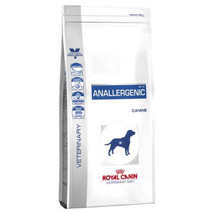 Royal Canin Anallergenic Dog Food 8kg | Choice Vet Pharmacy