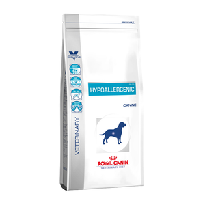 Royal Canin Dog Hypoallergenic 14kg | Choice Vet Pharmacy