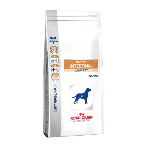 Royal Canin Gastro Intestinal Low Fat 12kg | Choice Vet Pharmacy