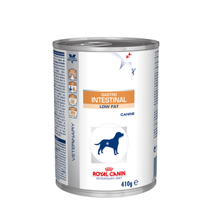 Royal Canin Gastro Intestinal Low Fat 410g | Choice Vet Pharmacy