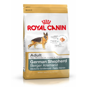 Royal Canin German Shepherd 12kg | Choice Vet Pharmacy