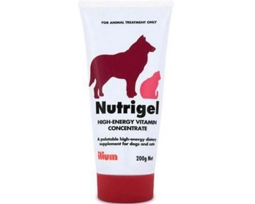 Illium NUTRIGEL 200GM TUBE | Choice Vet Pharmacy