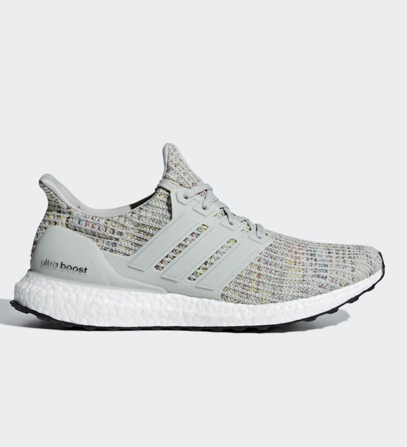 Quick Review of the Adidas X GoT Ultra Boost (White Walker