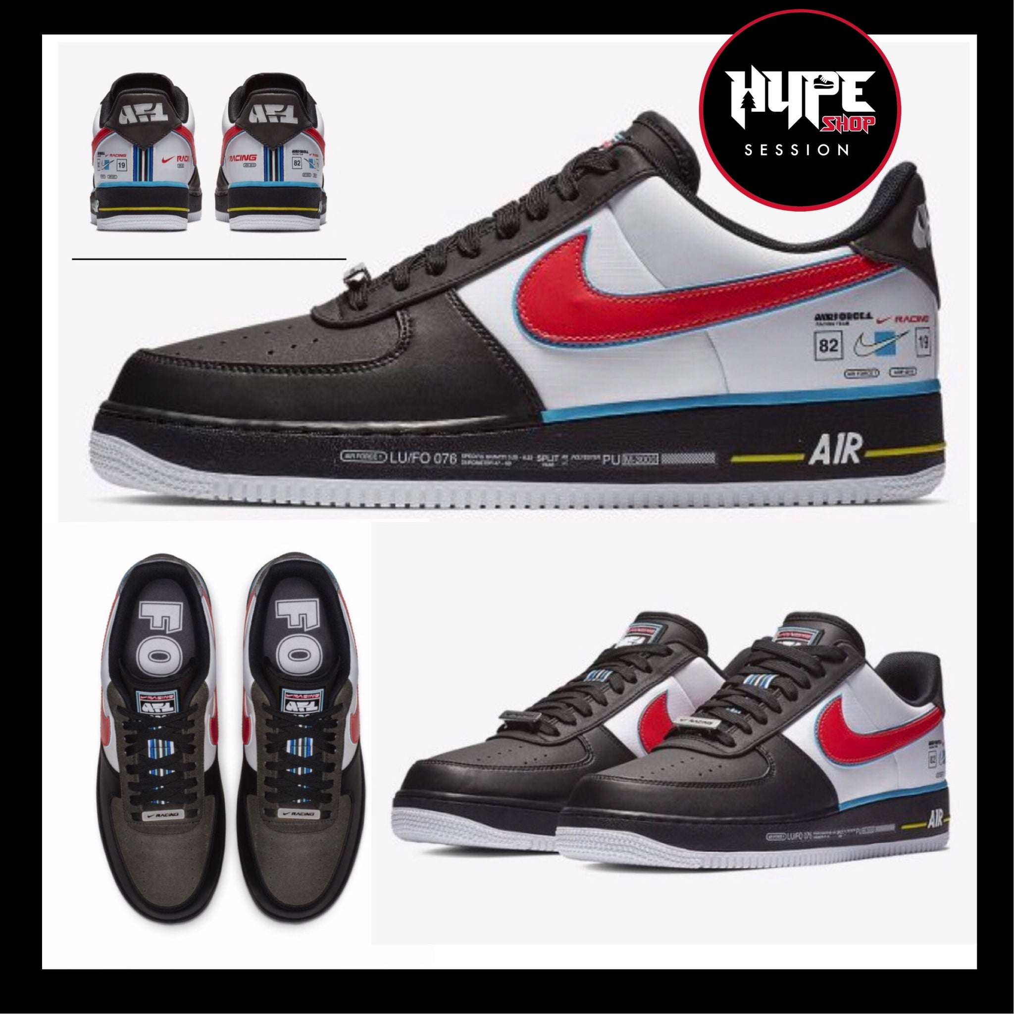 escotilla Motivación Tina  nike air force 1 racing all star cheap online