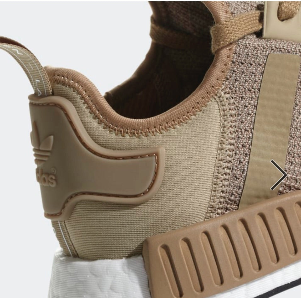 online retailer 5a3a1 be66b ADIDAS NMD R1 RAW GOLD- SOLDOUT – HYPE SHOP SESSION