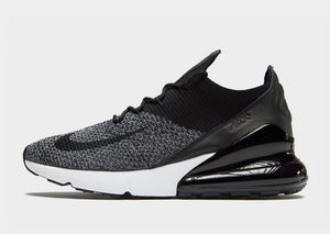 sports shoes 66076 2f7c9 NIKE AIRMAX 270 FLYKNIT OREO – HYPE SHOP SESSION