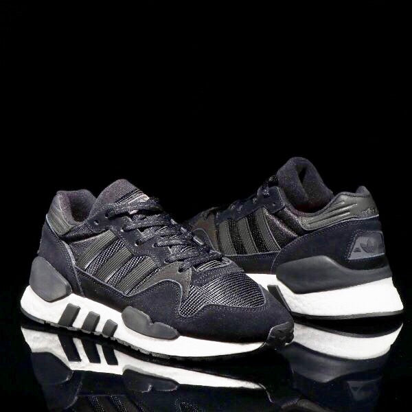 "best website 79c3a 48cac ADIDAS ZX 930 x EQT NEVER MADE "" UTILITY BLACK"""