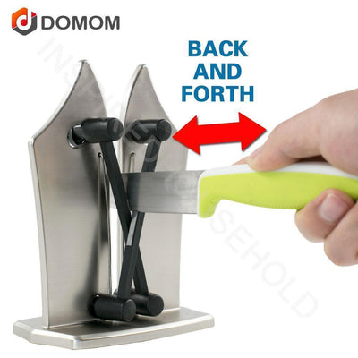 Domom Kitchen Knife Sharpener