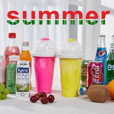 haloera™ Summer New Magic Ice Cup