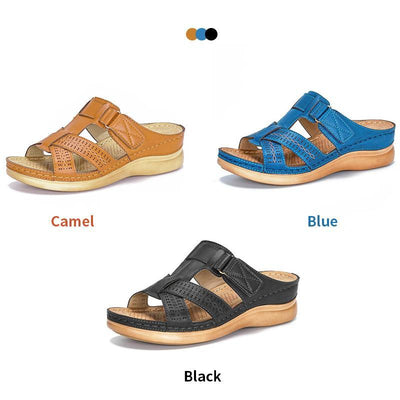 MVSTU™ Women's Summer Open Toe Sandals