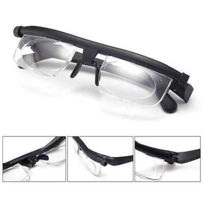 Hirundo Adjustable Glasses For Hyperopia