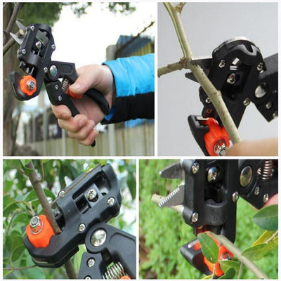 DOMOM Professional Garden Grafting Tool Kit