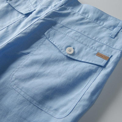 Mvstu™ LINEN SHORTS FOR MEN