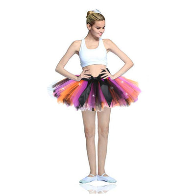 Fairy Princess LED Classic Tutu Skirt