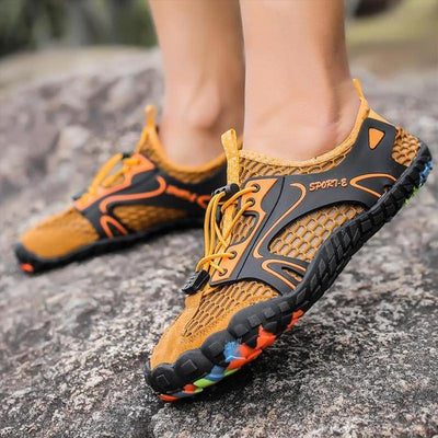 MVSTU™ Men's Outdoor Quick-drying Hiking Shoes