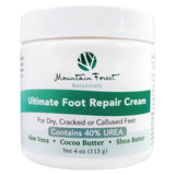 40% Urea Cream Foot Repair