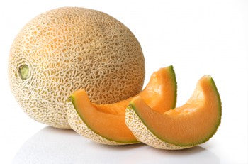 Melon - Cantaloupes and other netted melons