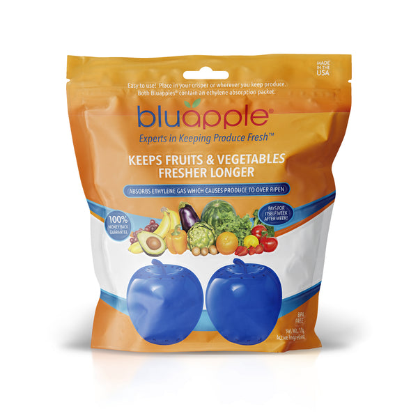 Bluapple® 2-Pack