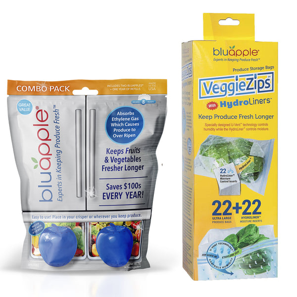 Bluapple® Ultimate Value Pack
