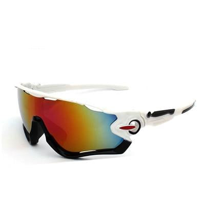 City Jump Cycling Sunglasses