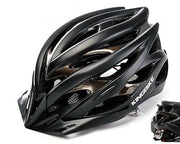 Precision Bike Helmet