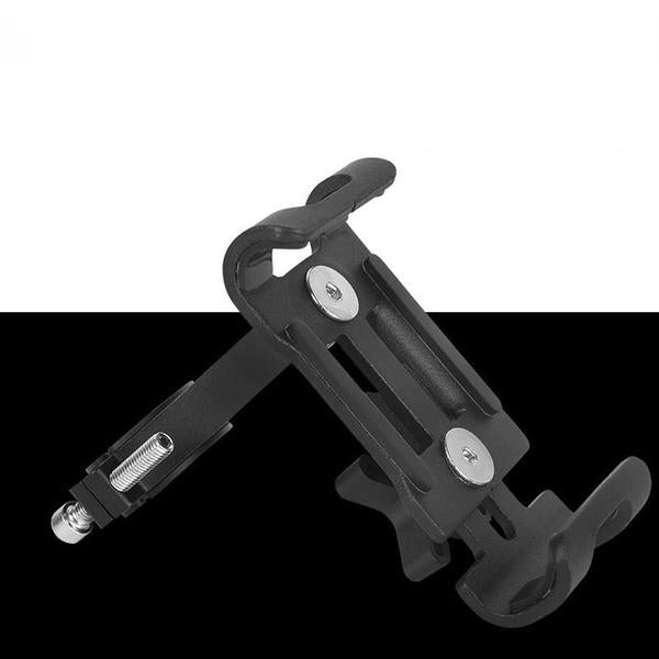 Super Tough Aluminum Alloy Phone Mount