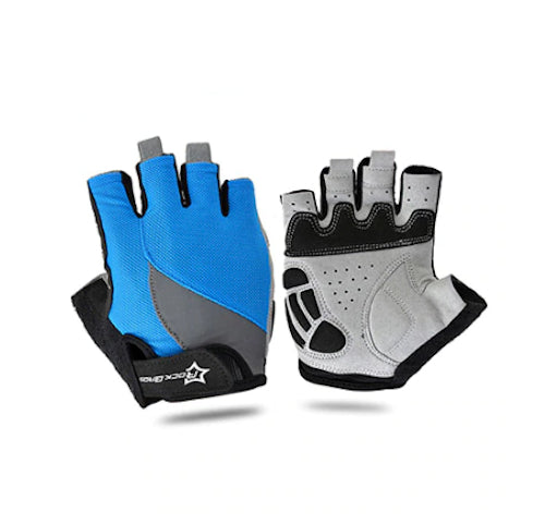 Enduro Half Finger Cycling Gloves