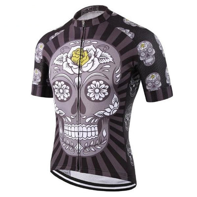 Mind Blossom Cycling Jersey