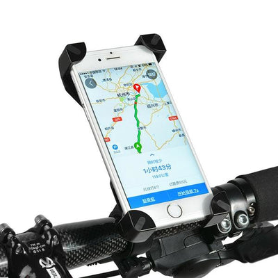 Steady Ride Handlebar Phone Mount