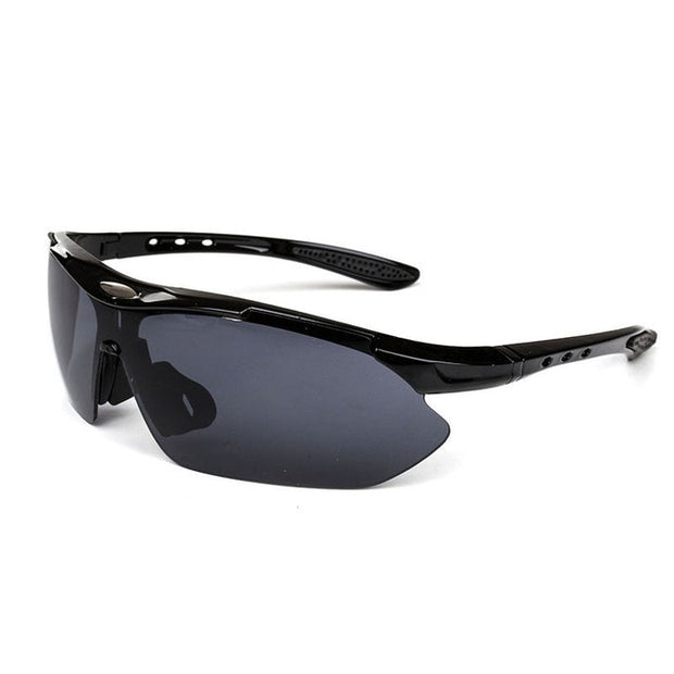 Precision Cycling Sunglasses