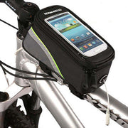 Easy Use Phone Pouch and Frame Compartment
