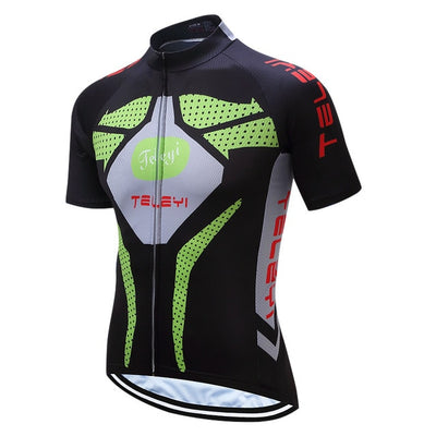 Super Stream Short Sleeve Cycling Jersey