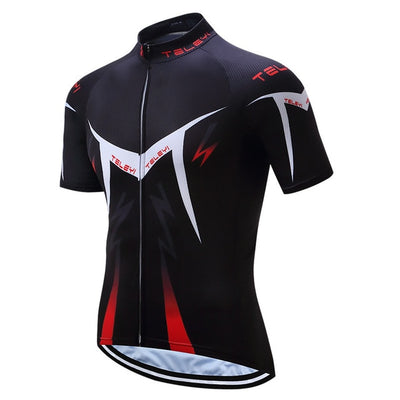 Mystical Short Sleeve Cycling Jersey