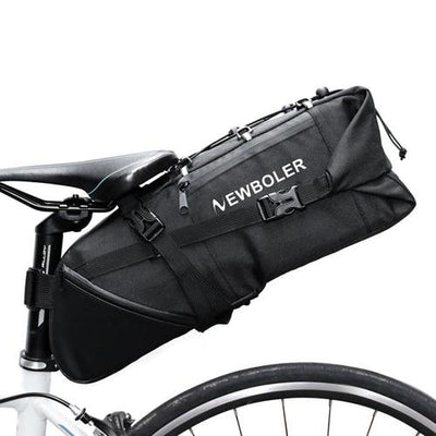 Waterproof XL Rear Saddle Bag