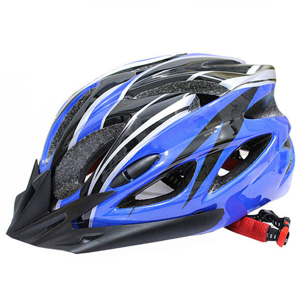 Feather-Lite Bike Helmet