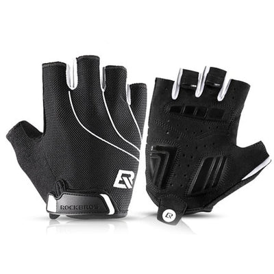 Ride Away Half Finger Cycling Gloves