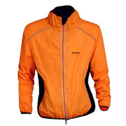 Vortex Windproof Cycling Jacket