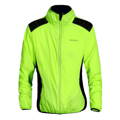 Endurax Waterproof Cycling Jacket