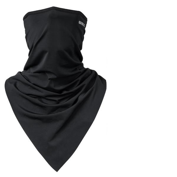 Full Protection Moisture-Wicking Cycling Face Scarf