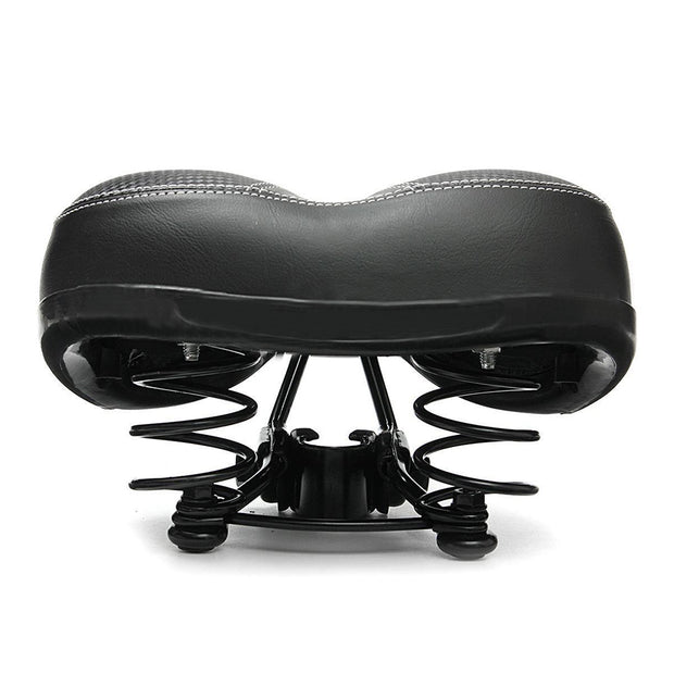 Super Comfort Wide Bike Seat