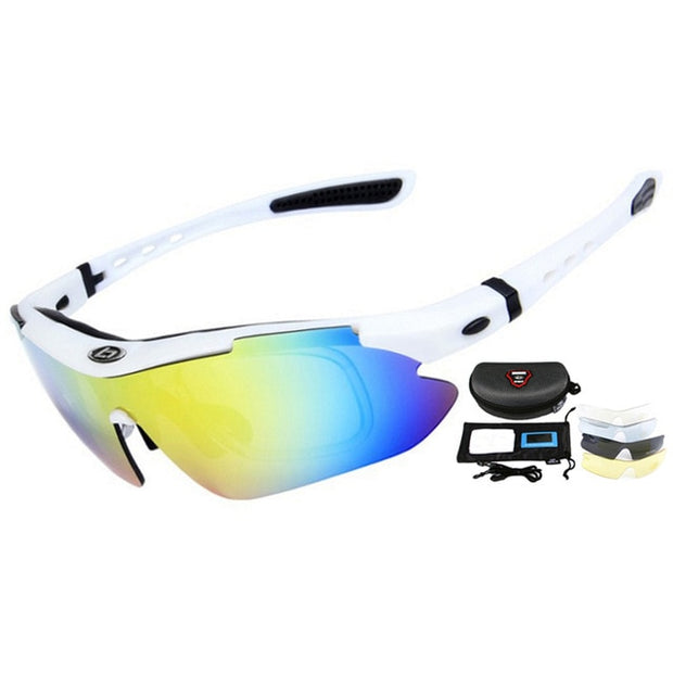 Pro-Wear Cycling Sunglasses